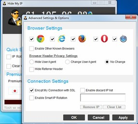 browsersettings