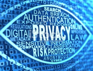 online privacy concern